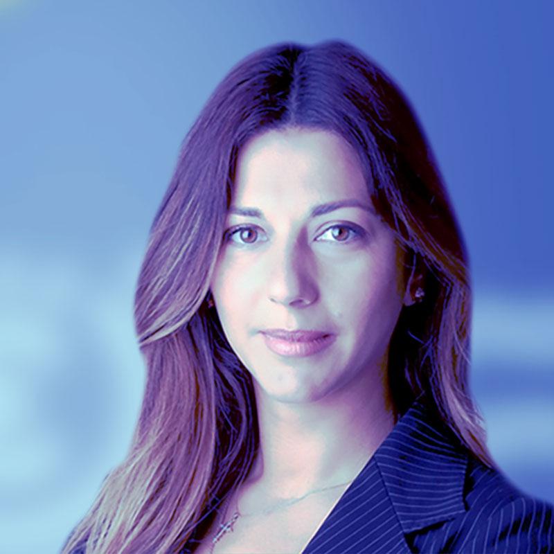 Sofia Zaharaki