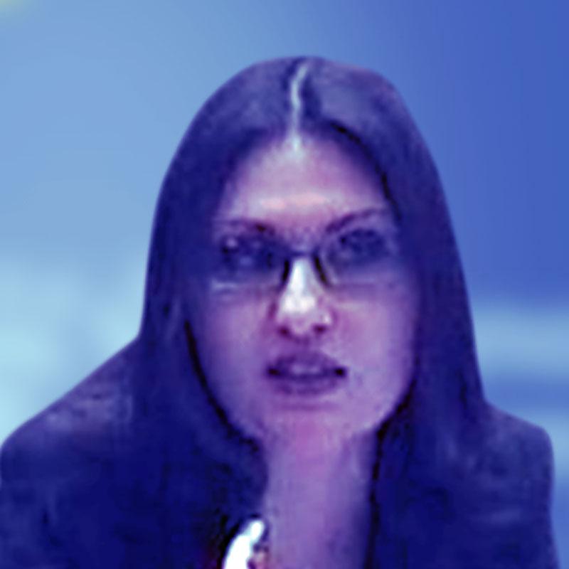 Marina Skordeli
